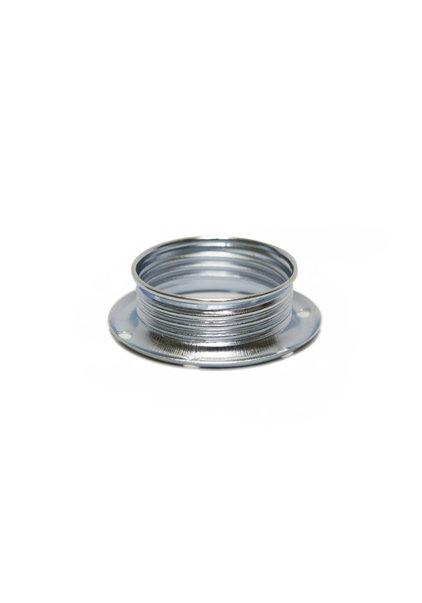 Shade Ring, Small Fitting (E14), Chrome