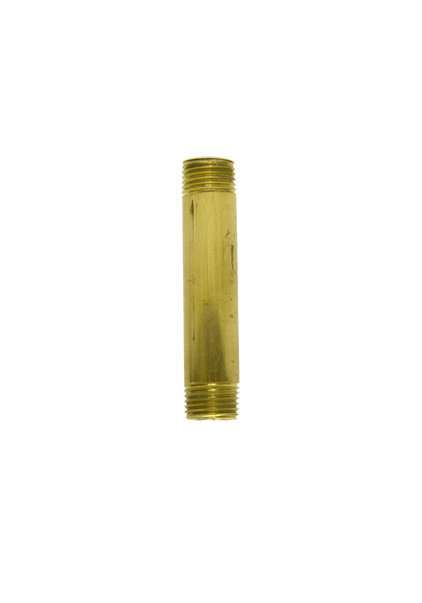 Pipe, 5.0 cm (2.0  inch), M13, (0.5 inch)