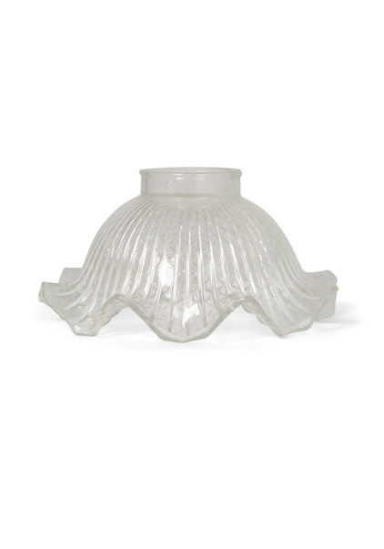 Classic Lampshade, Thick Glass