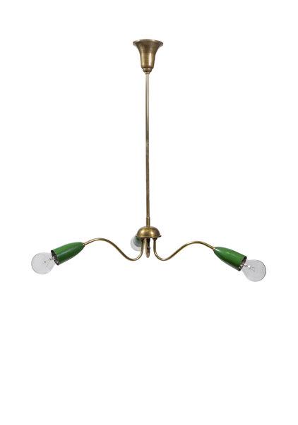 Design Hanglamp, Jukebox Uit De Jaren 50