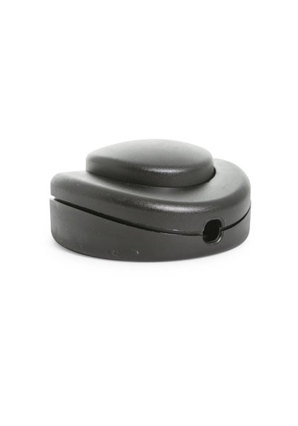 Foot Switch, Black Colour