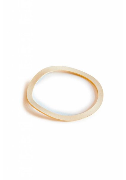 Rubberen ring voor plafonniere, 40 Watt