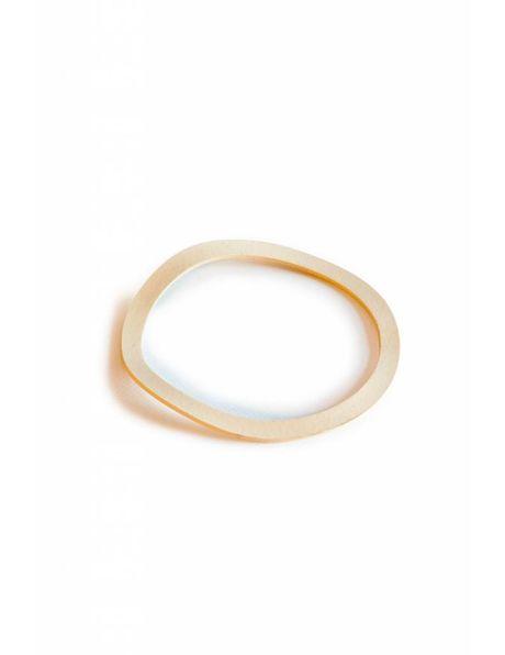 Rubberen ring voor in plafonniere, 40 Watt