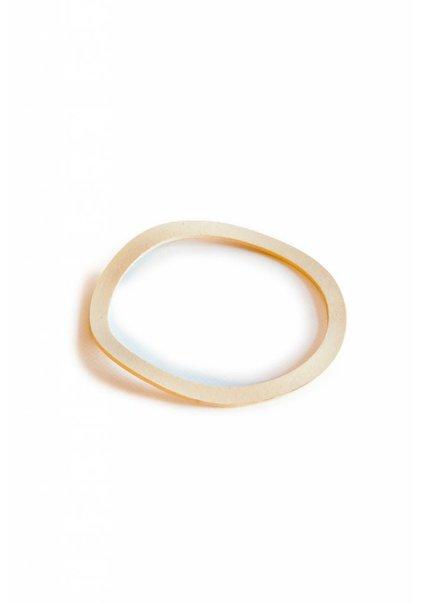 Rubberen ring voor plafondlamp, 60 Watt