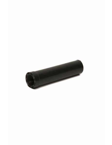 Lange Trekontlaster, zwart, intern M10 draad