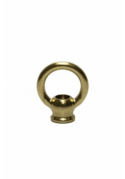 Loop Gripper, Middle Size, Brass, M10x1