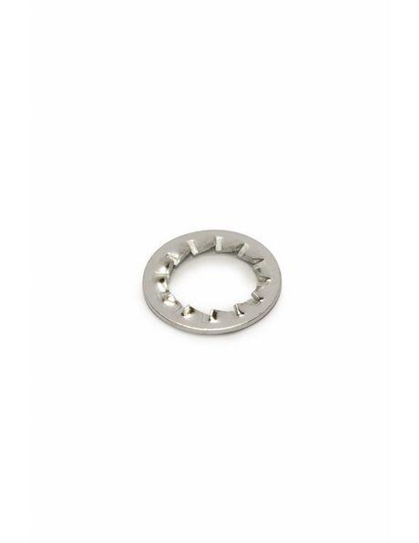 M13, metal spring washer