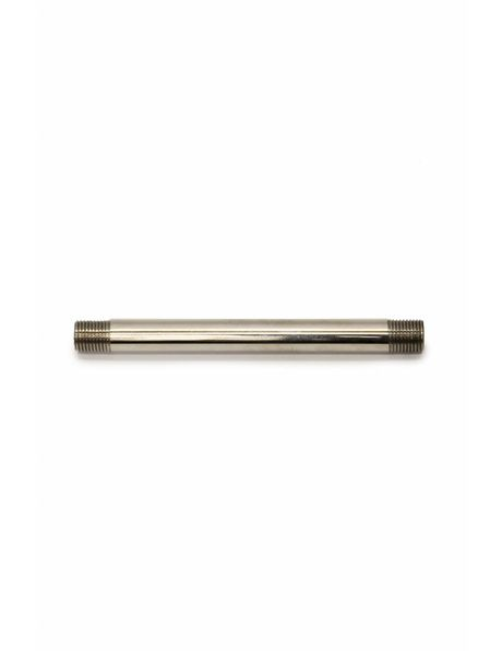 Bar, 10.0 cm / 3.94 inch, M10, Polished Nickel