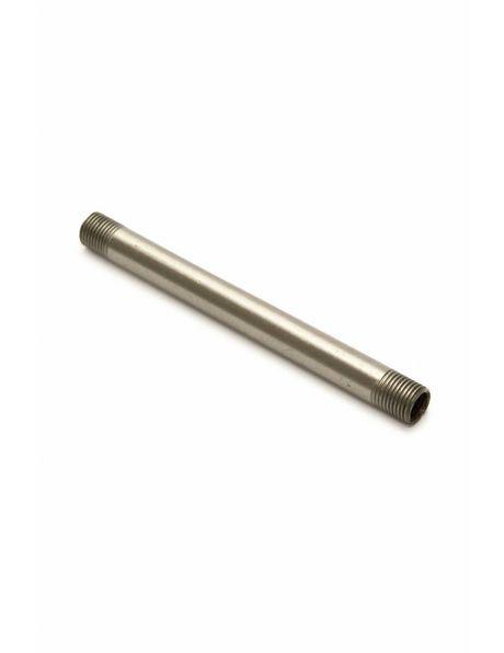 Bar, 10 cm / 3.94 inch, M10, Nickel Matt