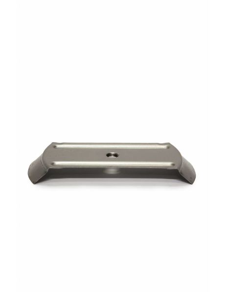Metal Lamp Glass Carrier,  for e.g. School Lamps, 12 cm / 4.7 inch