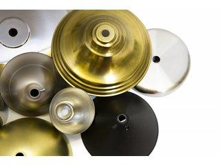Ceiling Cap - Ceiling Plate