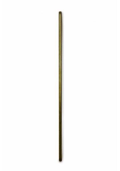 Buis, 50 cm, M10, Messing Ruw