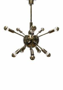 Design Pendant Lamp from the Spoetnik Series