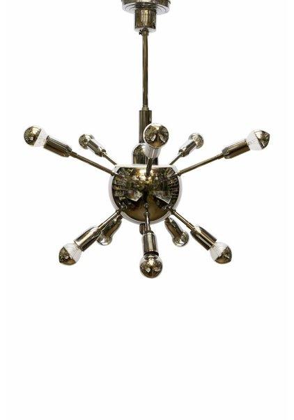 Design Hanglamp uit de Serie Spoetnik