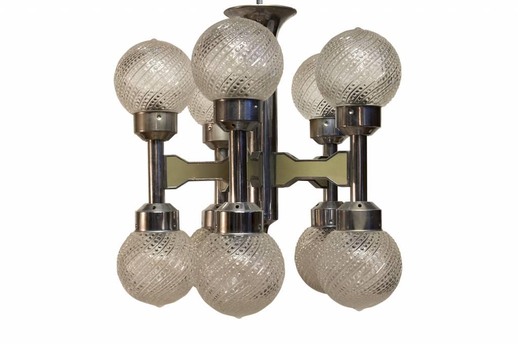 Retro hanglamp super kicks! lamplord