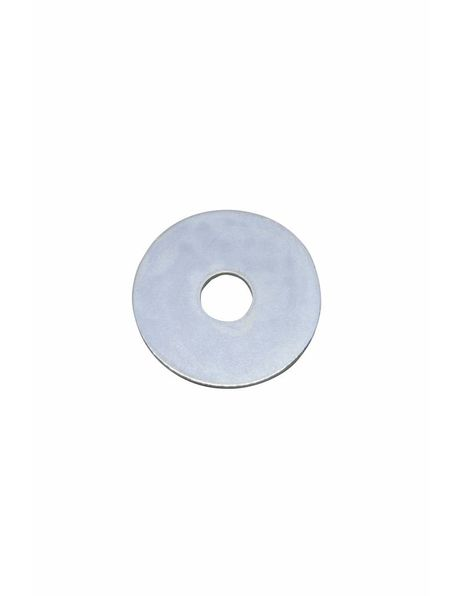 Lamp cover ring, silver coloured metal, 4cm / 1.6in diameter, m10 opening