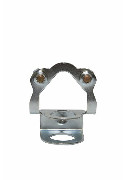 Hanging Hook (Ring Nipple), M13 with Earth Screw