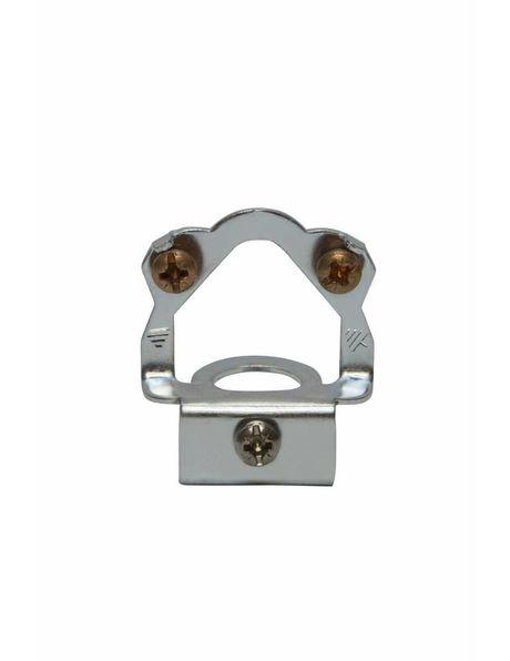 Ophangoog, M13, met aardeschroef, om je hanglamp mee op te hangen