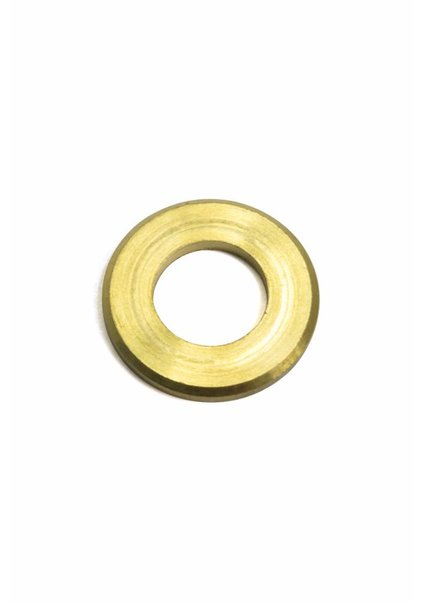 Washer, Brass, 2 cm / 0.8 inch