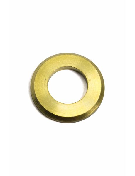 M13 Check Ring, Brass