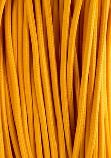 Strijkijzersnoer, Oranje