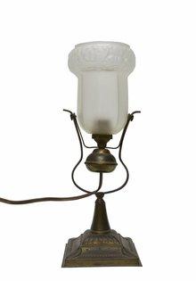 Brocante Floor Lamp