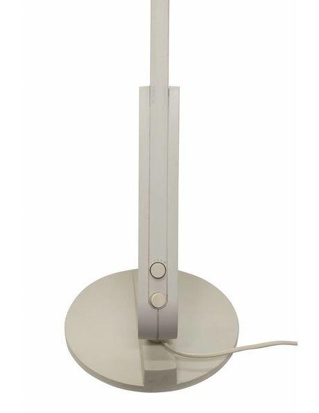 Engelse bureaulamp, halogeen, Philips Electronic type nr: 13079