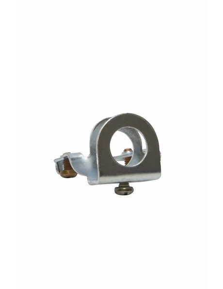Hanging Loop, metal, M10, without screw thread, to hang your lamp