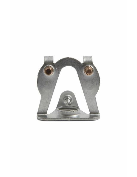 Hanging loop for M10x1 Pipe, with screw