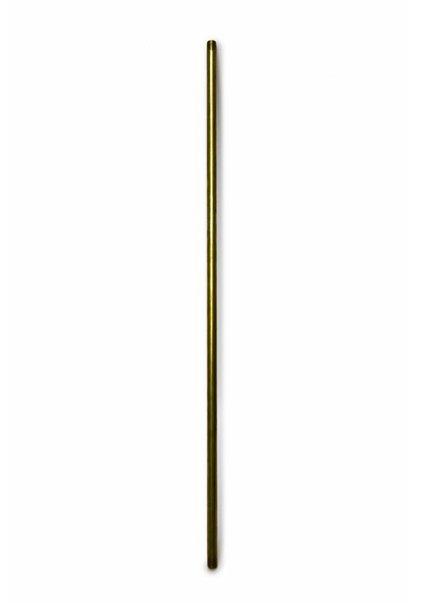 Stang, 60 cm, M10, koper ruw