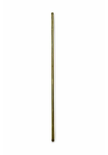 Stang, 60 cm, M10, glimmend koper