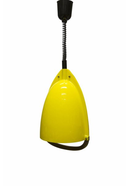 Pendant Lamp, Canary