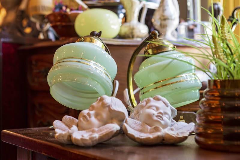 Producten getagd met antieke lantaarn