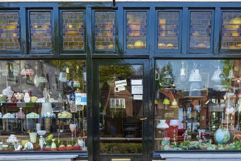 Lamplord winkel Soest