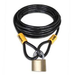 Lynx Kabelslot met 10 meter kabel