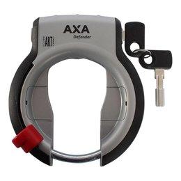AXA Ringslot AXA Defender met ART-2 keurmerk (zwart/zilver)