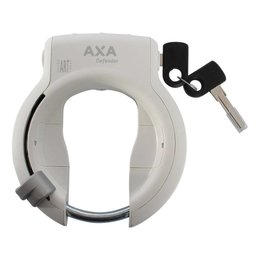 AXA Ringslot AXA Defender met ART-keurmerk (wit)
