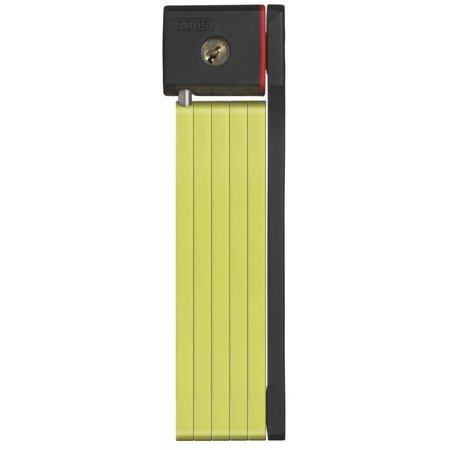 ABUS uGrip Bordo 5700 80 cm lime