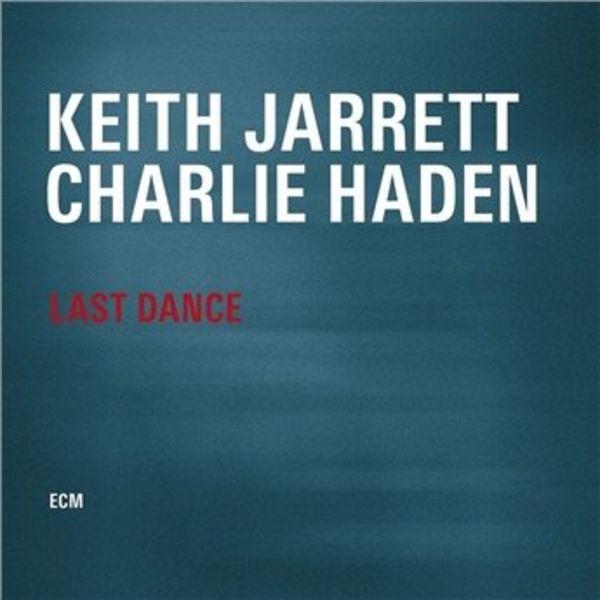 Keith Jarrett & Charlie Haden - Last Dance (2LP) - Vinyl