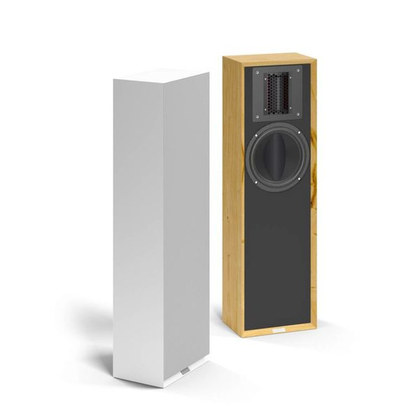 SWISS HD ENSEMBLE E6 Lautsprecher