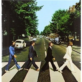 The Beatles - Abbey Road - 50th Anniversary Edition   LP - Vinyl