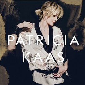 Patricia Kaas - Patricia Kaas - Deluxe Edition (2CD) - Audio-CD