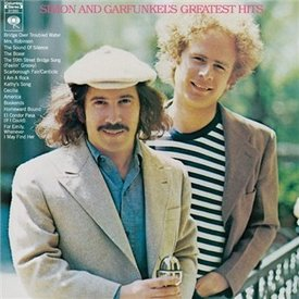 Simon & Garfunkel - Greatest Hits (2018 Reissue) - Vinyl