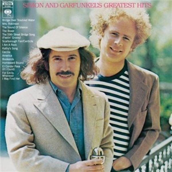 Simon & Garfunkel - Greatest Hits (2018 Reissue) - Vinyl