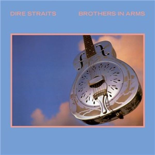 Dire Straits - Brothers in Arms -2014 Version (LP + Donwnload Code) - Vinyl