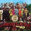 The Beatles - St. Peppers Lonely Hearts Club Band - Vinyl
