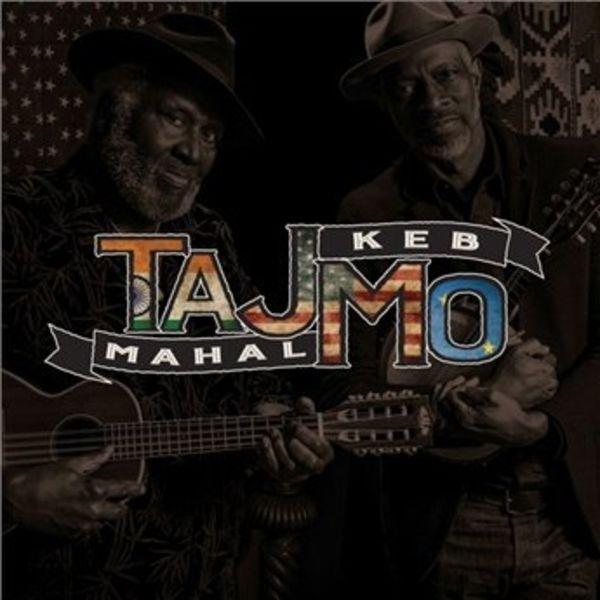 Taj Mahal & Keb' Mo' - TajMo - Audio-CD