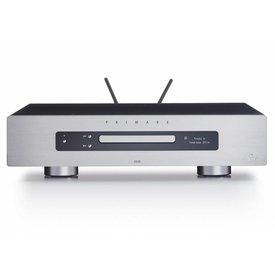 CD35 PRISMA CD- & Netzwerk-Player