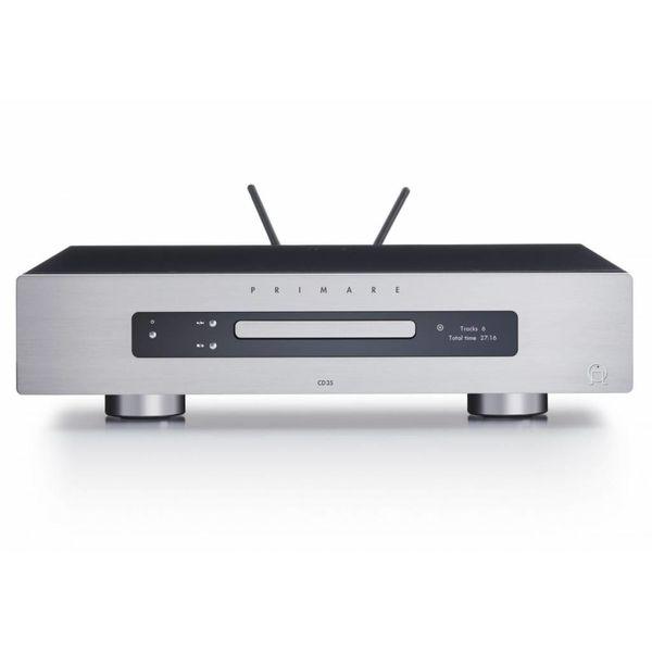 PRIMARE CD35 PRISMA CD- & Netzwerk-Player