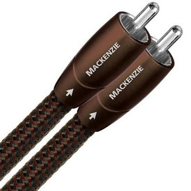MACKENZIE Stereo Cinch-Kabel